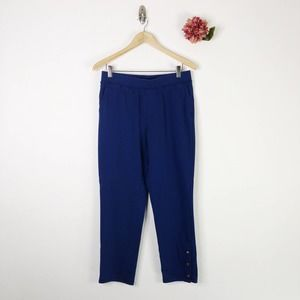 DENIM & CO Active Pull On Pants
